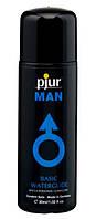 Лубрикант на водной основе pjur MAN Basic water glide 30 мл