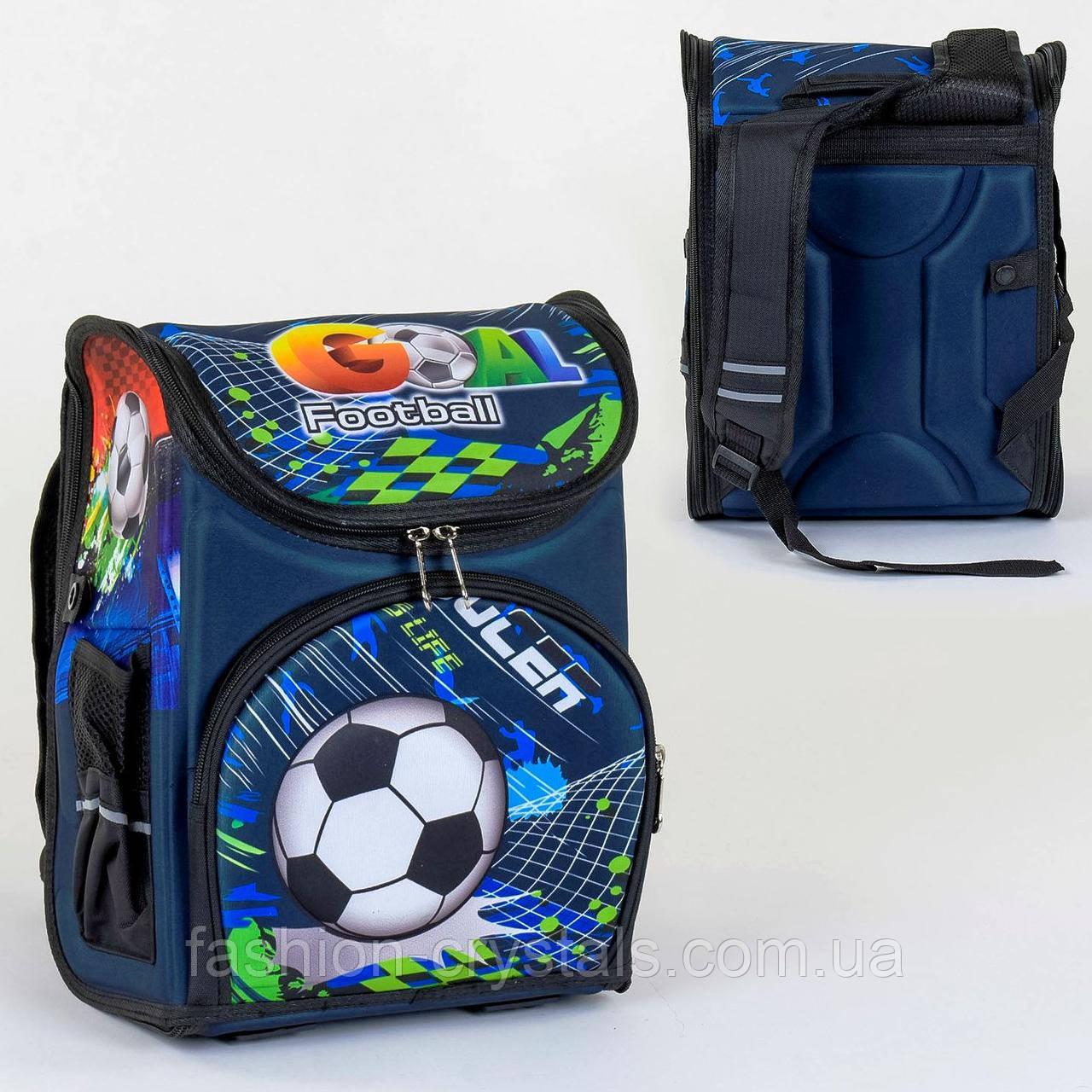 Рюкзак football c 3D принтом C 36159