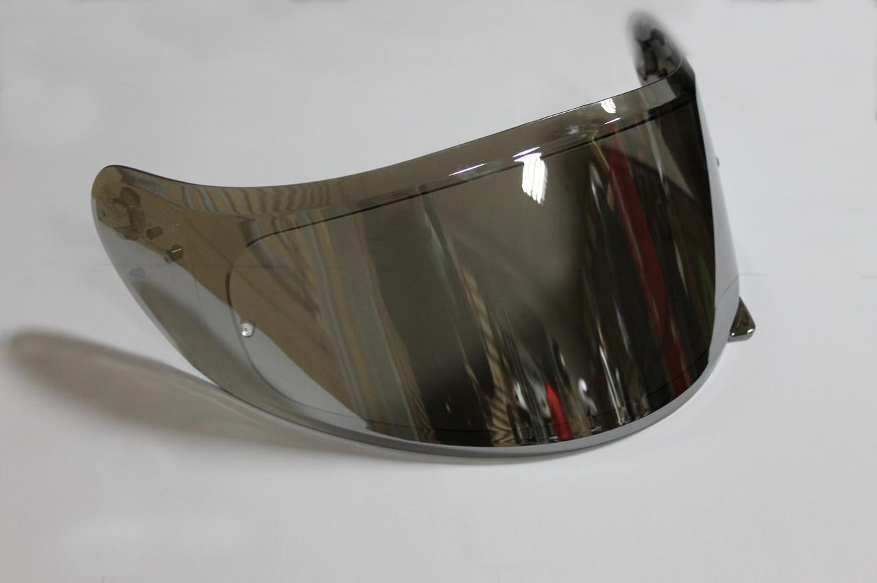 Визор MT V-14 Silver (тонировка 30%) Targo, Blade 2, Rapide