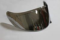 Визор MT V-14 Silver (тонировка 30%) Targo, Blade 2, Rapide, фото 1