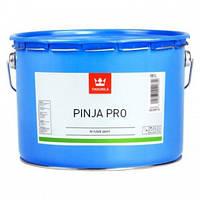 Краска для дерева pinja pro, пинья про, 18 литров