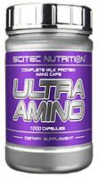Аминокислоты Scitec Nutrition Ultra Amino  1000 caps