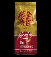 Кофе в зернах Gemini Espresso Gold 1кг Украина