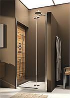 Двери распашные для ниши правосторонние Aquaform Verra Line 90 см 103-09405
