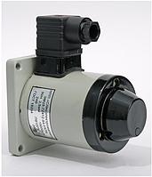 Электромагнит ЭМ-25, U-перем. 220В.
