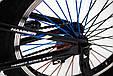 """Детский Фет-Байк Велосипед 20 """"HAMMER"""" S700 + Насос в Подарок, фото 9"""