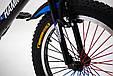 """Детский Фет-Байк Велосипед 20 """"HAMMER"""" S700 + Насос в Подарок, фото 8"""