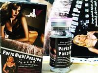 Возбуждающие капли для женщин Paris night passion