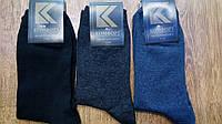 """Чоловічі стрейчеві шкарпетки""""КОМФОРТ""""27-29,асорті, фото 1"""