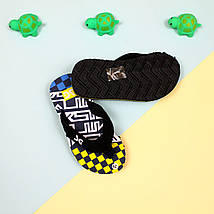 Вьетнамки на мальчика пляжная обувь тм Super Gear р.28,29,30,31,32, фото 2