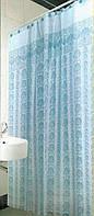 Шторка для ванной Arya 180x180 Fashion