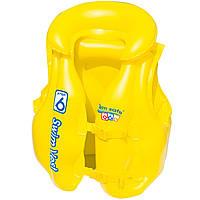Надувной жилет детский для плавания Bestway 32034, фото 1
