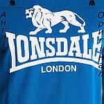 Футболка мужская Lonsdale из Англии, фото 5