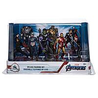 Набір фігурок Disney Марвел Avengers Deluxe