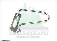 Защита заднего переключателя малая H-P02