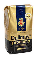Кофе в зернах Dallmayr Prodomo 500гр.