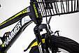 "Детский Велосипед с широкими колесами 16 ""HAMMER"" S700, фото 7"