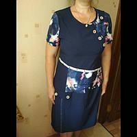 Платье женское  размер 48,50,52,54