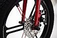 Легкий  Велосипед 18-MERCURY Магниевая рама, фото 7
