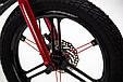 Легкий  Велосипед 18-MERCURY Магниевая рама, фото 10
