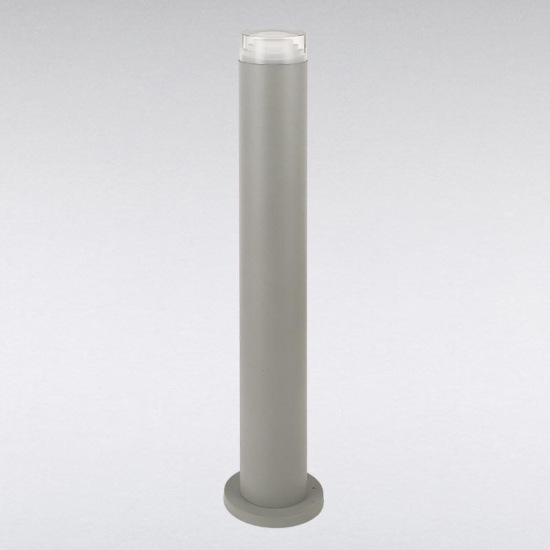 Столбик уличный LS-13259-ST-80 GY LED 3 W  серый