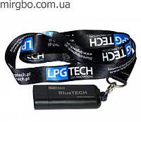 Bluetooth интерфейс для систем LPGTech  BlueTECH