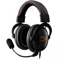 Наушники Kingston HyperX Cloud Core Gaming Black (KHX-HSCC-BK)