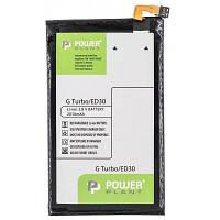 Аккумуляторная батарея PowerPlant Motorola Moto G Turbo (ED30) 2010mAh (SM130276)