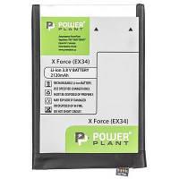 Аккумуляторная батарея PowerPlant Motorola Moto X Force (EX34) 2120mAh (SM130283)