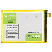 Аккумуляторная батарея PowerPlant Sony Xperia Z5 Premium (LIS1605ERPC) 3430mAh (SM190218)