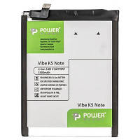 Аккумуляторная батарея PowerPlant Lenovo Vibe K5 Note (BL261) 3500mAh (SM130245)