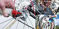 Правила эксплуатации велосипеда