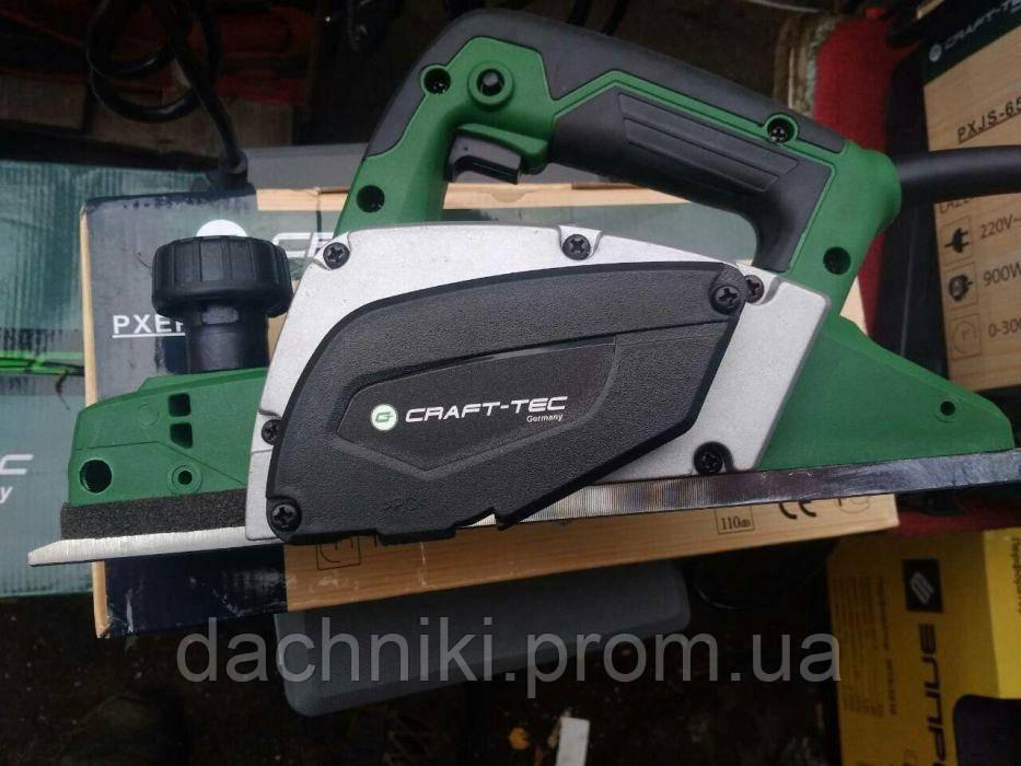 Рубанок Craft-tec PXER-482 (780W)