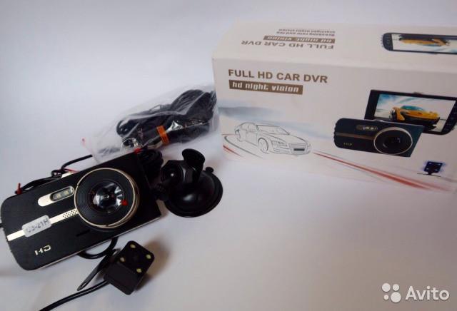Видеорегистратор full HD CAR DVR C3-21H. Автомобильный видеорегистратор