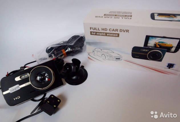 Видеорегистратор full HD CAR DVR C3-21H. Автомобильный видеорегистратор, фото 2