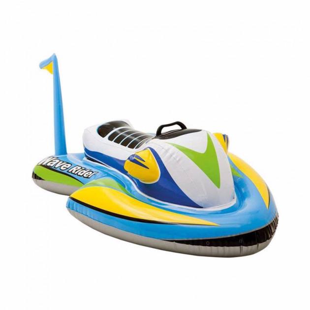 "Надувная игрушка ""Wave Rider Ride-On"" Intex"