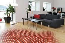 Комплектуючі для теплої підлоги