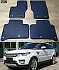 Коврики на Land Rover Range Rover Sport '13-. Автоковрики EVA