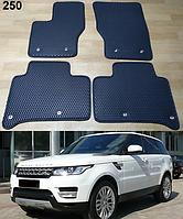Коврики ЕВА в салон Land Rover Range Rover Sport '13-, фото 1