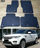 Коврики на Land Rover Range Rover Sport '13-. Автоковрики EVA, фото 1