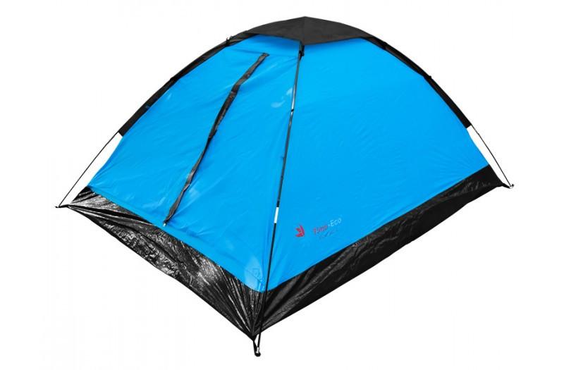 Туристическая палатка 2-местная Monodome-2 Time Eco