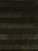 Ковры из шерсти с камнями сваровски, гламурные ковры, фото 1