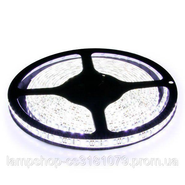 Светодиодная лента B-LED 3528-120 W IP65 белый, герметичная, 1м