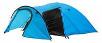 Туристическая палатка 4-местная Travel Plus-4