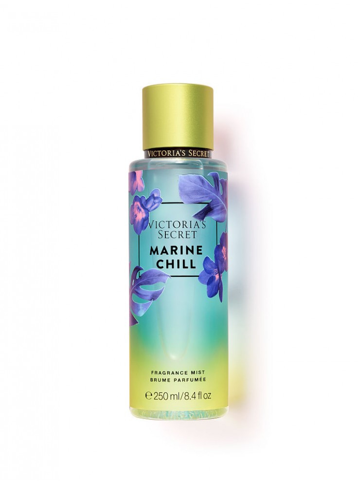Спрей для тела Marine Chill Victoria's Secret