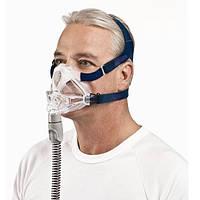 Сипап маска носо-ротовая Quattro FX