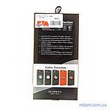 Чохол TPU Deen ColorRing з кріпленням під магнітний тримач Samsung A10 black, фото 7