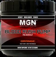 Предтренировочник MGN Blood Rush Pump 225 гр