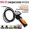 Портативный Wi-Fi эндоскоп WF200