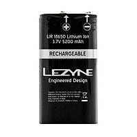 Литий-ионная батарея для фонаря  LEZYNE HELMET MOUNT - CM - MPS (Артикул: 4712805 978700)